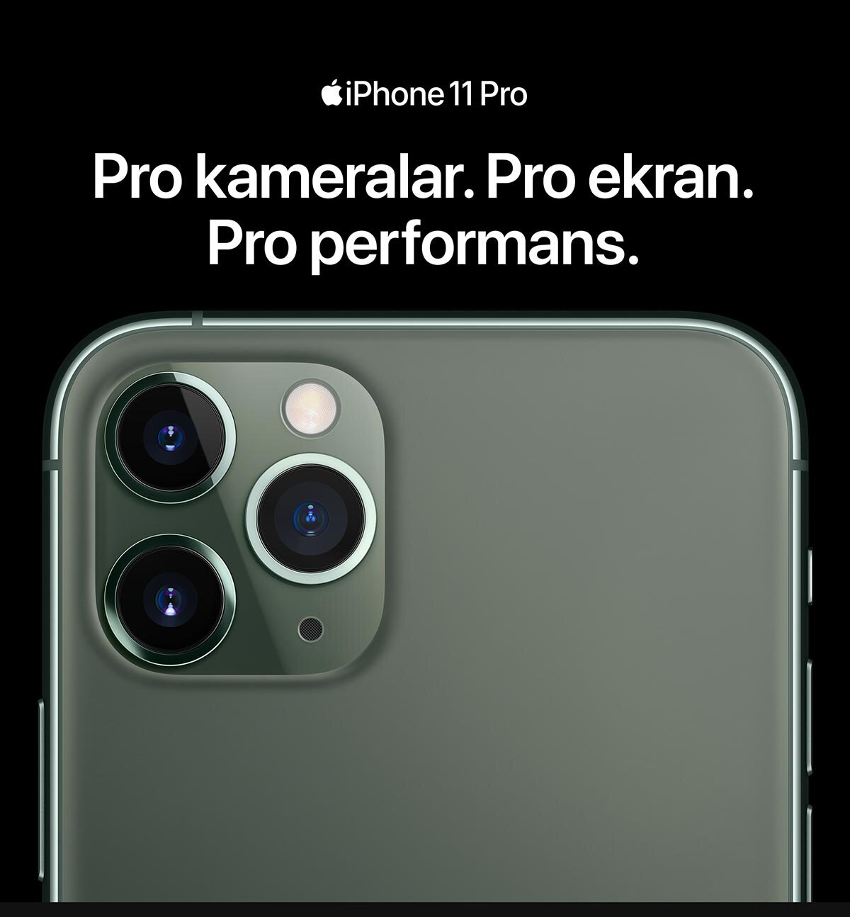 apple iphone 11 pro 64gb gold akilli
