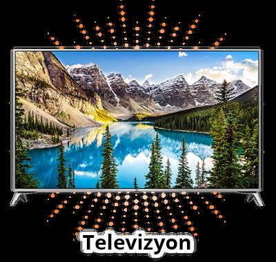 Televizyon & Ses ve Görüntü Sistemleri